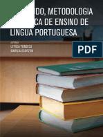 APOSTILA Contedo Metodologia e Pratica de Ensino de Lingua Portuguesa