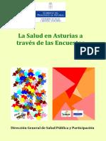 La Salud en Asturias a Traves de Encuestas