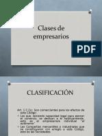 Empresario Individual 1