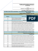Revision de La Alta Erencia Sobre El Sg-sst. Cootransricaurte Copia