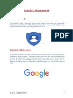Google Dive 55