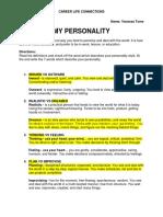 mypersonality