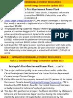 15 Wk06_3 Bmm4753 2014_15 s2 Geothermal Energy Update 2015