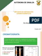 CROMATOGRAFÍA-IQ 2017