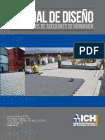 Manual Diseño Pavimentos Adoquines(Excelente)