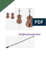 urska doler cursus strijkinstrumenten