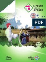 La route de la Bresse