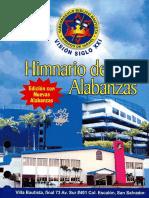 Himnario Alabanzas PDF - Tabernáculo Bíblico Bautista Amigos de ...
