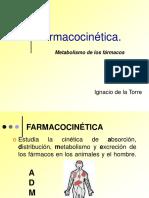 04 Metabolismo de Farmacos