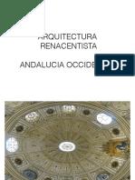 10.1. Arquitectura Renacimiento Andalucia Occidental Copia