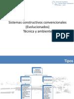sistemas constructivos convencionales