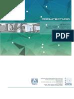Manual de Normatividad y Reglamentos para el Proyecto Ejecutivo.pdf