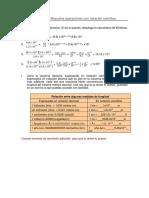 Actividad 1. Resuelve Operaciones Con Notación Científica