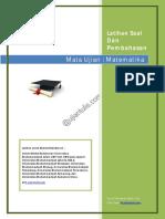 Latihan Fk Univ Muhammadiyah Bahas