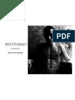 Dossier de presse Notturno