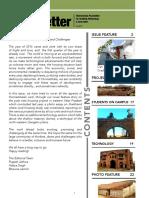 Hunnarshala Newsletter-Issue v Apr17