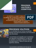 PROCESOS-VOLITIVOS