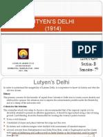 City Delhi UD