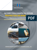 Informe Proyectos Inversion WEB