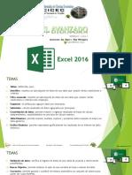 Excel Avanzado - Clase 1 - s