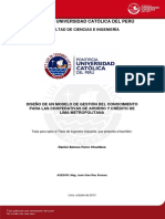 Farro Daniel Diseño Modelo Gestion Conocimiento Cooperativas Ahorro Credito Lima Metropolitana