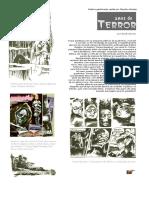 Nostalgia Do Terror - Reportagens_ Anos de Terror - Parte I