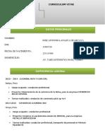 (672546444) Curriculum Vitae Rolando Lara