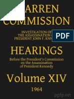 Warren Commission (14 of 26)