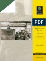 A Historia Revolucao Russa-V.2