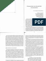 2.t. Chiriguini y Mancusi. El Etnocentrismo Una Clase Particular Sociocentrismo