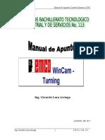 CNC Apuntes
