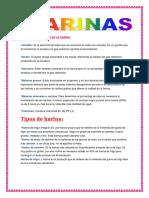 Composición Química de La Harina(2)
