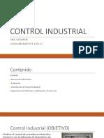Control Industrial u1!1!2017