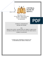 Tender Cbk-64-2016-2017 - Origination Material Proofs and Dataset Files