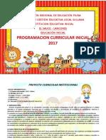 PCI Flor