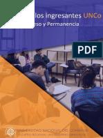 CuadernilloIngresantesUNCoBariloche2018