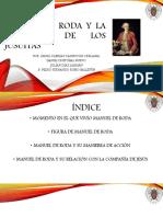 Trabajo-Manuel de Roda y La Expulsión de Los Jesuitas(1)