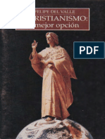 El Cristianismo, la mejor opción - Felipe del Valle.pdf
