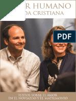 Amor Humano y Vida Cristiana - Oficina de Informacion Del Opus Dei