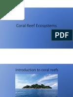 Ekosistem Terumbu Karang KUL1