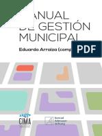 Gestion Municipal UBA
