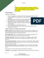 Ece 2314 Surveying IV Notes1