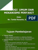 PATOLOGI__UMUM_DAN_MEKANISME_PENYAKIT.ppt