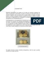 96241384 Materiales Magneticos Diamagneticos Ferromagneticos Paramagneticos