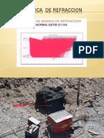 SISMICA  DE REFRACCION.pptx