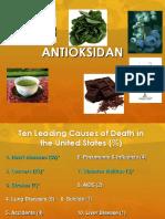 6. antioksidan