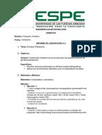 Lab - Genetica Poblacional - Calvopiña Jonathan