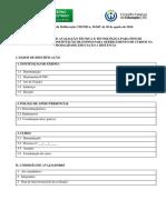 Anexo Unico Da Deliberação CEE MS n. 10.847 de 30 de Agosto de 2016