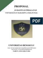 Dana Futsal