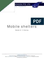 Catalogue Shelter